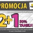 meble FORTE – promocja 2+1 50% taniej!!!!!!!!!